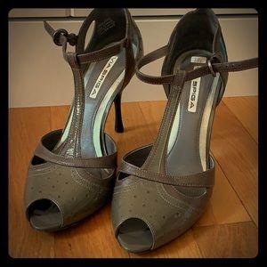 Via Spiga high heels